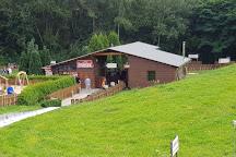 Rodelbahn & Affenwald in Malchow, Malchow, Germany