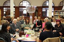 Glasgow Women's Library, Glasgow, United Kingdom