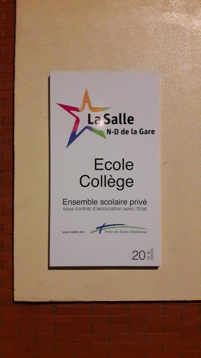 Collège Notre-Dame de la Gare