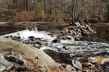 Saddle River County Park, Saddle Brook, United States