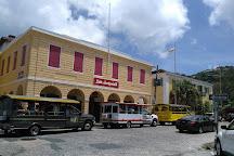 Emancipation Garden, Charlotte Amalie, U.S. Virgin Islands