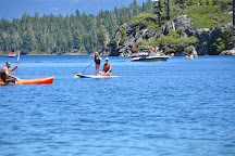 Thomas F. Regan Memorial Park, South Lake Tahoe, United States