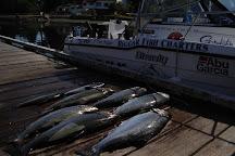 Biggar Fish Charters, Tofino, Canada