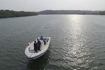 Rediscovery Cruises, Panjim, India