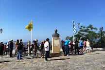 Chora Patmos, Patmos, Greece