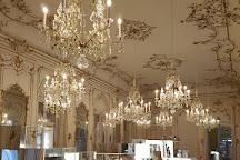 Museum im Palais, Graz, Austria
