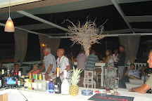 Sea Breeze Roof Cocktail Bar, Alykes, Greece