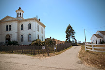 James E Potter Elementary School, Bodega Bay, United States