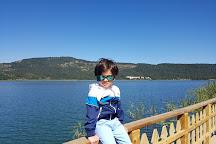 Lake Abant Nature Park, Bolu, Turkey