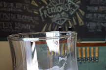 Freehouse Brewery, North Charleston, United States