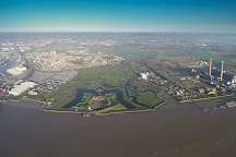 Tilbury Fort, Tilbury, United Kingdom