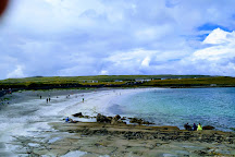 Kilmurvey Beach, Inishmore, Ireland