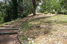 Parco degli Eucalipti, Rome, Italy