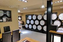 Penderyn Distillery, Penderyn, United Kingdom