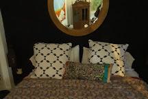 Golden Hands, Therapeutic Massage, Ubud, Indonesia