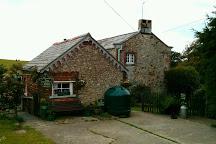Warren Farm, Totland, United Kingdom