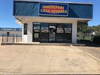 Shreveport Cash Advance Payday Loans Picture