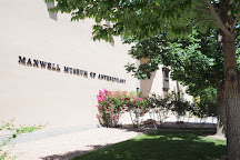 Maxwell Museum of Anthropology, Albuquerque, United States