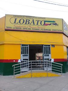 Expreso Lobato 5