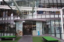 Panasonic Center Osaka, Osaka, Japan