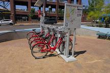 Southwest University Park, El Paso, United States
