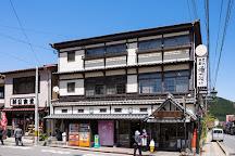Unzen Jigoku Hell, Unzen, Japan