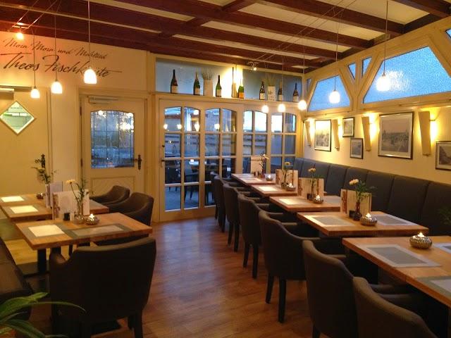 Fischrestaurant Seefahrtsklause Grömitz
