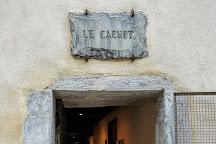 Le Cachot, Lourdes, France