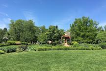 Reiman Gardens, Ames, United States