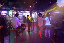 Bar SD (Sam and Dave Umeda), Osaka, Japan