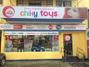 Chiky Toys 0