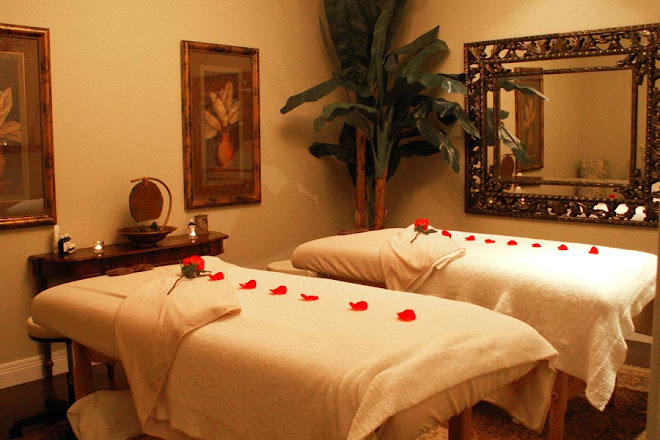 Visit The Woodhouse Day Spa Cincinnati On Your Trip To