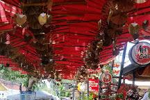 Tha Pae Walking Street, Chiang Mai Province, Thailand