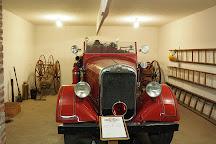 Pratt County Historial Museum, Pratt, United States