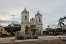 Catedral Sagrado Coracao de Jesus