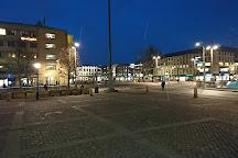 Gustav Adolfs Torg, Gothenburg, Sweden