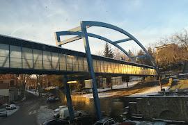 Железнодорожная станция  Drobeta Turnu Severin