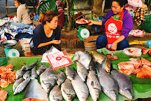 Morning Market, Luang Prabang, Laos