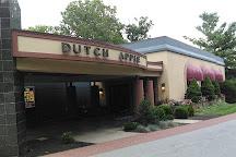 Dutch Apple Dinner Theatre, Lancaster, United States