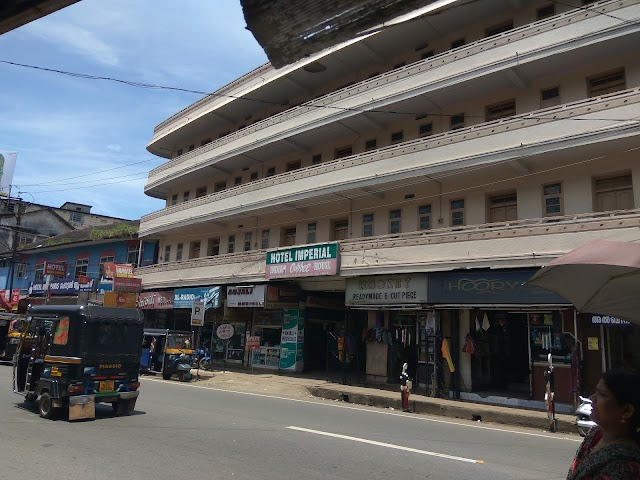 Hotel Imperial (Palayam) Lodge