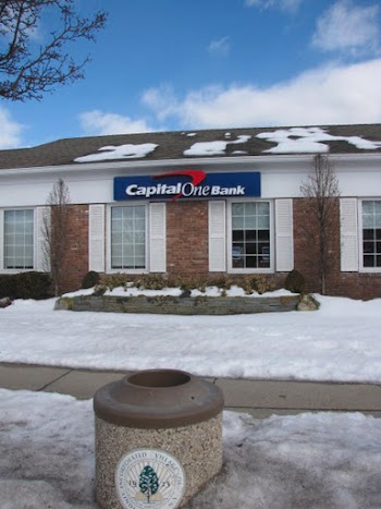 Capital One Bank Payday Loans Picture