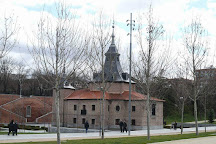 Ermita Virgen del Puerto, Madrid, Spain