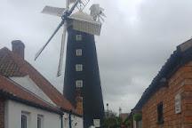 Waltham Windmill, Waltham, United Kingdom