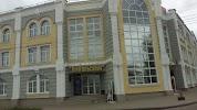 """Торговый центр """"Никольский"""" на фото Кинешмы"""