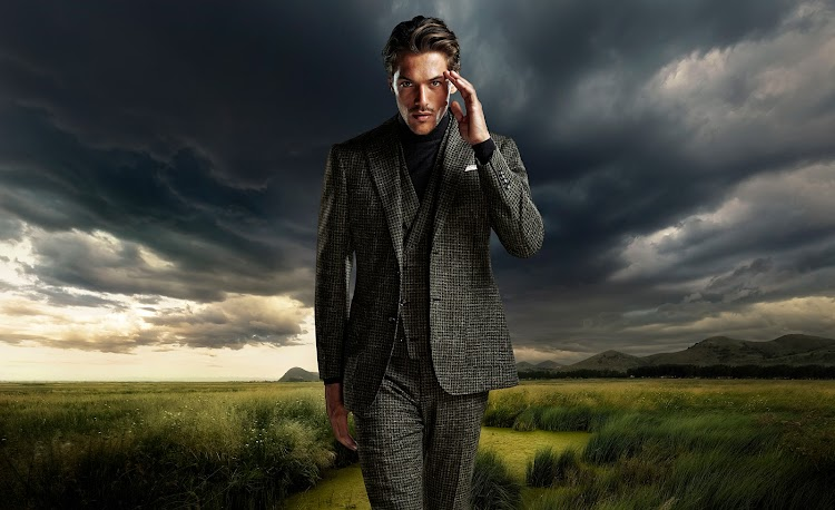 Suitsupply Schiphol