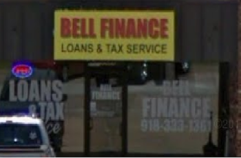 Bell Finance Loans Bartlesville Payday Loans Picture