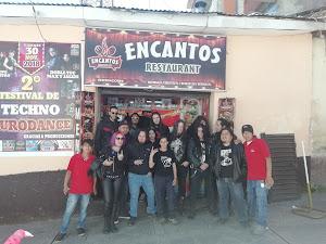 ENCANTOS Restaurant 0
