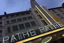 Pathe Bellecour, Lyon, France