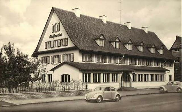 Zum Klosterwirt