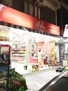 Jalraiz Stores islamabad